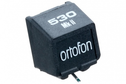 Ortofon 530 MkII Stylus Replacement
