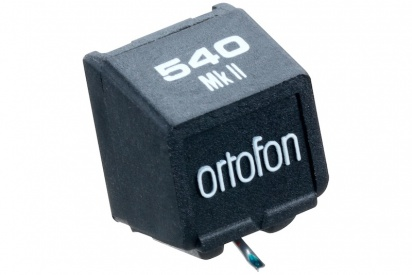 Ortofon 540 MkII Stylus Replacement