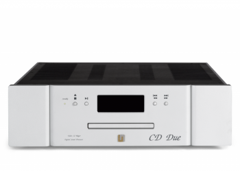 Unison Research Unico CD Due DAC CD Player