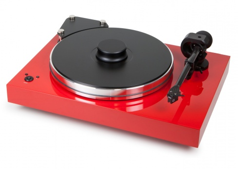 Pro-Ject Xtension 9 Super Pack Turntable