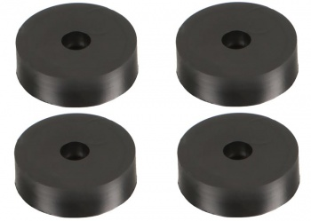 Pro-Ject Damp-It Isolation Feet (Pack of 4)