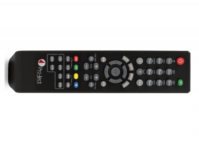 Pro-Ject Control-It - Box Design Universal Remote Control