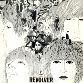 The Beatles  Revolver - Vinyl LP