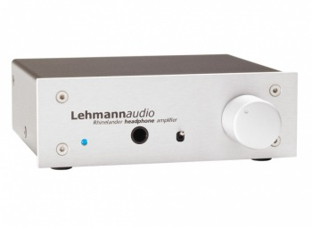 Lehmann Rhinelander Headphone Amplifier