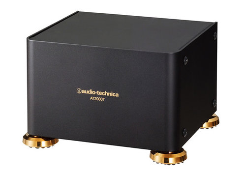 Audio Technica AT2000T Moving Coil Step-Up Transformer