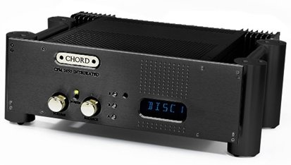 Chord Electronics CPM 2650 Stereo Integrated Amplifier