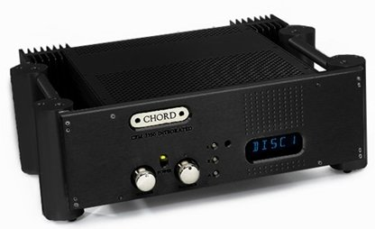 Chord Electronics CPM 3350 Integrated Amplifier