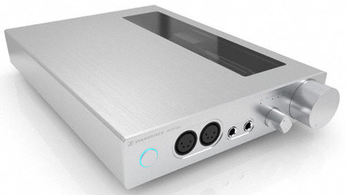 Sennheiser HDVD-800 Headphone Amplifier