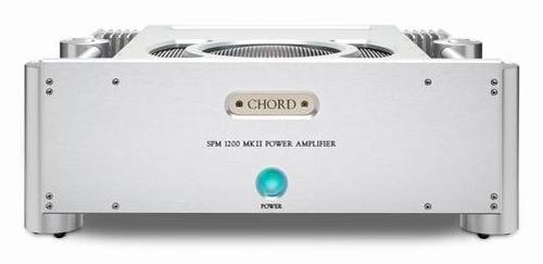 Chord Electronics SPM 1200 MkII Power Amplifier