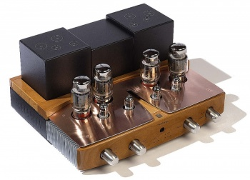 Unison Research Sinfonia Anniversary Integrated Amplifier