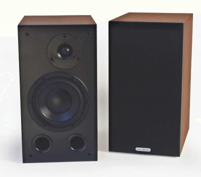 Icon Audio MFV 6 Monitor Loudspeakers