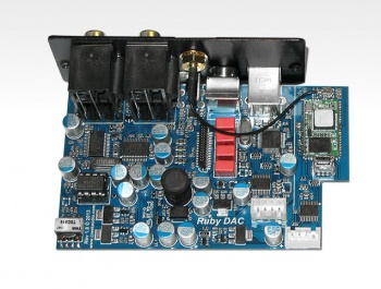 Creek Audio Ruby 2 DAC Plug In Module