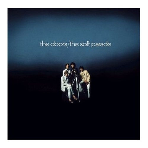 The Doors - The Soft Parade 2 x Vinyl LP