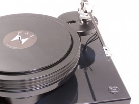 Nottingham Analogue Ace Space 12'' Tonearm