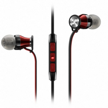 Sennheiser Momentum M2 In Ear Headphones