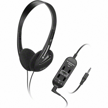 Sennheiser HD 35 TV On Ear Headphones