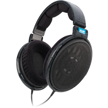 Sennheiser HD 600 On Ear Headphones