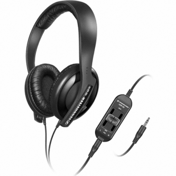 Sennheiser HD 65 TV On Ear Headphones