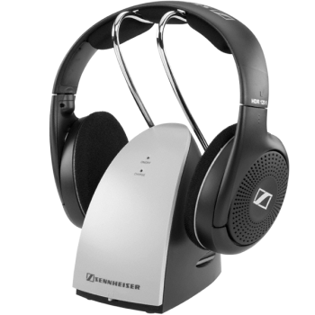 Sennheiser RS 120 II On Ear Wireless Headphones