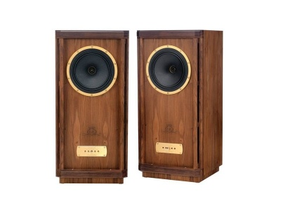 Tannoy Prestige Stirling Gold Reference Speakers