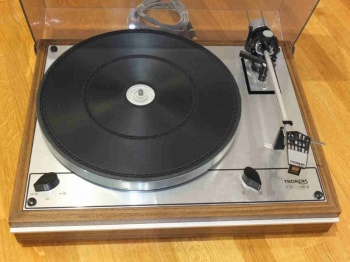 Thorens TD 165 Turntable Pre Owned