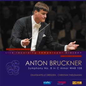 Anton Brucker - Symphony No.8 in C Minor 2x 180g Vinyl LP