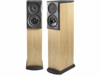 Neat Acoustics Ultimatum XL6 Speakers (Ex Demonstration)  Oak Finish