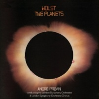 Andre Previn - Holst, The Planets 180g Vinyl LP
