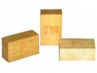 Ayre Acoustics Myrtle Wood Blocks ( Set of 3 )