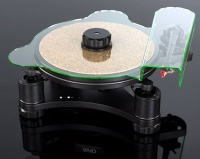 AVID Flat Turntable Cover