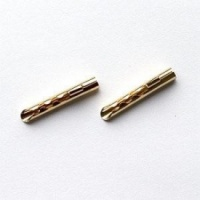 Nordost 4mm Banana 'Z' plugs (Pair)