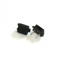 Naim 4mm Speaker plug (Fits all Naim Amps)