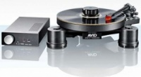 Avid Diva II SP Turntable