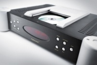 Exposure MCX CD Player