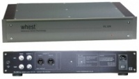 Whest PS.30R Phono Stage