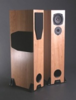 Rega RS5 Speakers (B Grade)