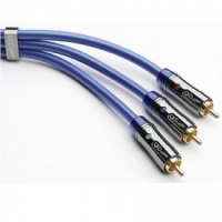 QED Performance P-CV1 Component Video Cable 1.0m