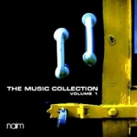 Naim Audio The Music Collection Volume 1 Vinyl  LP