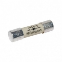 Hi FI Tuning 20mm x 5mm Internal Fuses - (F) Silver Star