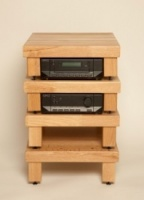 Hi-Fi Racks Podium XS Stand for Cyrus