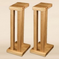 Hi-Fi Racks Podium T5 3 Leg Speaker Stands