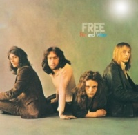 Free - Fire & Water Vinyl LP