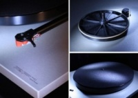 Rega RP1 Turntable Performance Pack