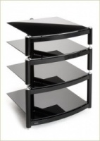 Atacama Equinox RS Celebration 4 Shelf Rack