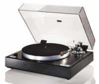 Thorens TD350 Turntable with TP250 Tonearm