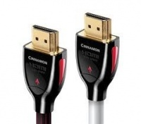 AudioQuest Cinnamon 3D Specification HDMI Cable