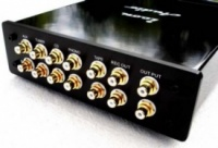 Icon Audio Passive Line Pre Amplifier