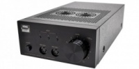 Stax SRM-600 Limited Edition Vacuum Tube Headphone Amplifier