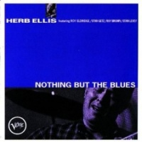 Herb Ellis - Nothing But the Blues Vinyl LP