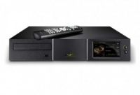 Naim HDX-SSD Hard Disk Player / Server